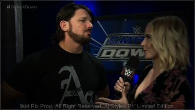 #RAW83 : Interview after match A410