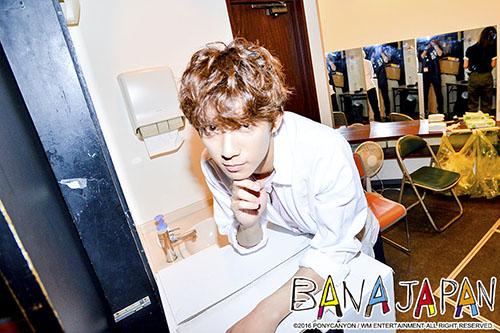 [160608] BANA JAPAN「With B1A4」Memories vol.1 Tumblr10
