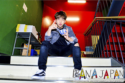 [160608] BANA JAPAN「With B1A4」Memories vol.1 Tumblr11