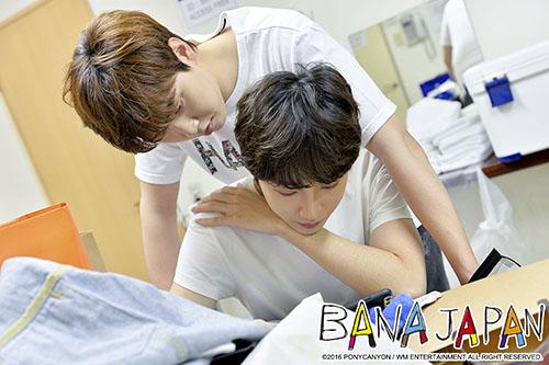 [160608] BANA JAPAN「With B1A4」Memories vol.1 Tumblr13