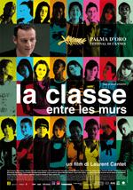 Film DVD - La classe - Entre les murs Entrel10