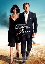 Film DVD - 007 Quantum of solace Quantu10