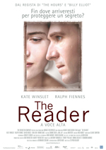 Film DVD - The Reader Therea10