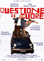 Film DVD - Questione di Cuore Unaque10