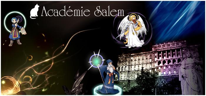 Academie Salem