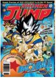 Magazine de prépublication Jump210