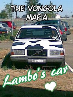 La voiture de Lambo Lambo_10