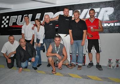 Photo du Team FPT