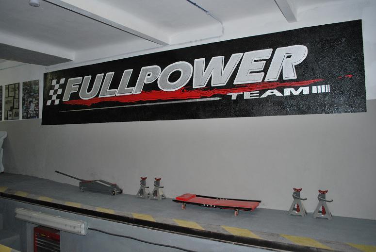 ANNIVERSAIRE 4 ANS ASSOCIATION - GARAGE FULL POWER TEAM INAUGURE ! Dsc_0015
