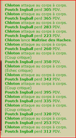 Chloton, un Vieux Panda Sage [Level 168] Cac10