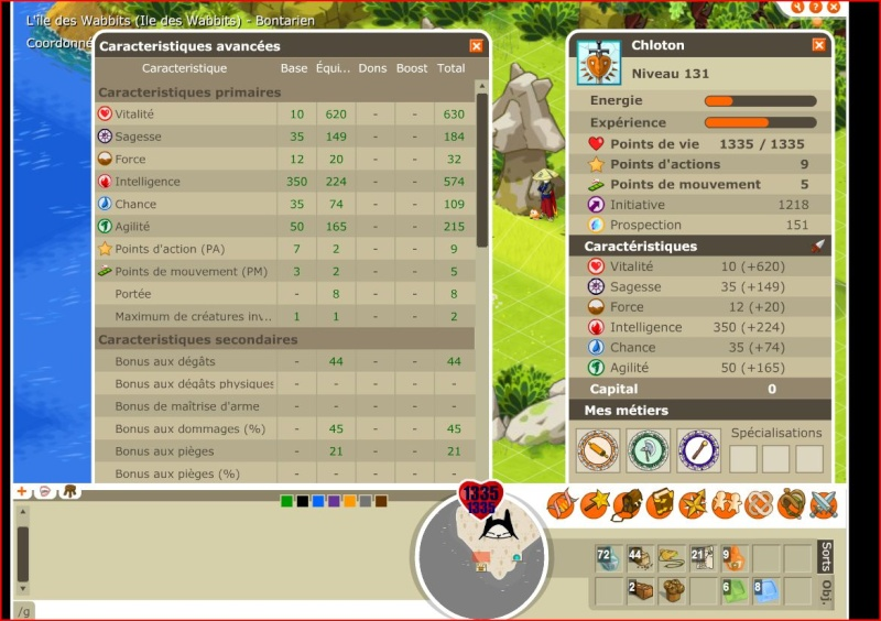 Chloton, un Vieux Panda Sage [Level 168] Chlo210