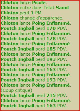 Chloton, un Vieux Panda Sage [Level 168] Poing10