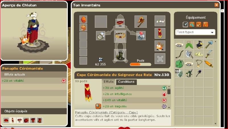 Chloton, un Vieux Panda Sage [Level 168] Screen10