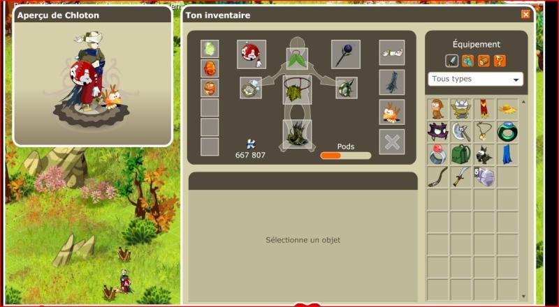 Chloton, un Vieux Panda Sage [Level 168] Screen11