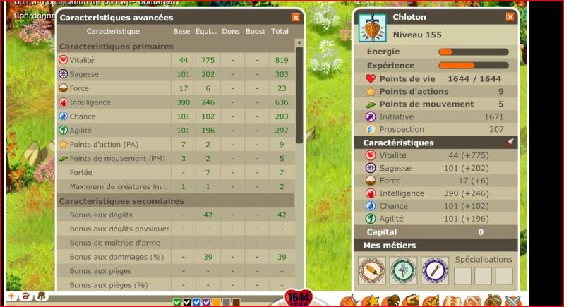 Chloton, un Vieux Panda Sage [Level 168] Screen12