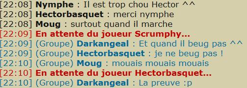 La Communication Tout un Art - Année 639 - 640 - 641 - 642 - 643 - 644 - 645 - Page 4 Hector10