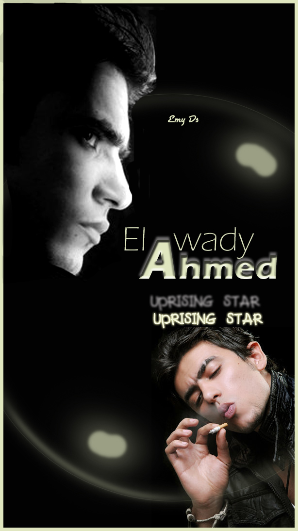 Ahmed el awady احمد العوضى Awady11