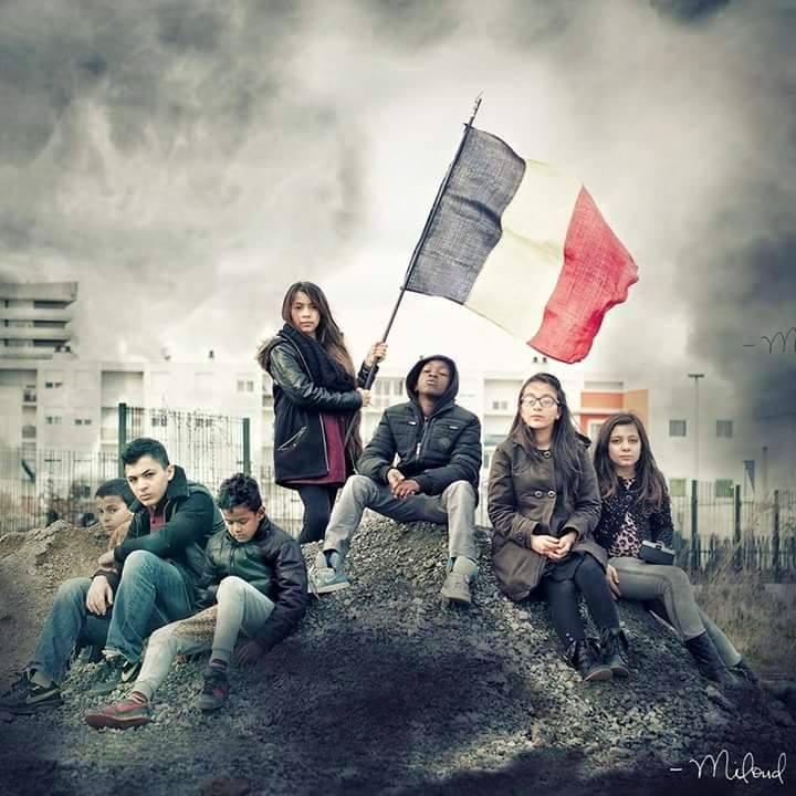 Rencontre Annuelle des Musulmans de France au Bourget 12219310