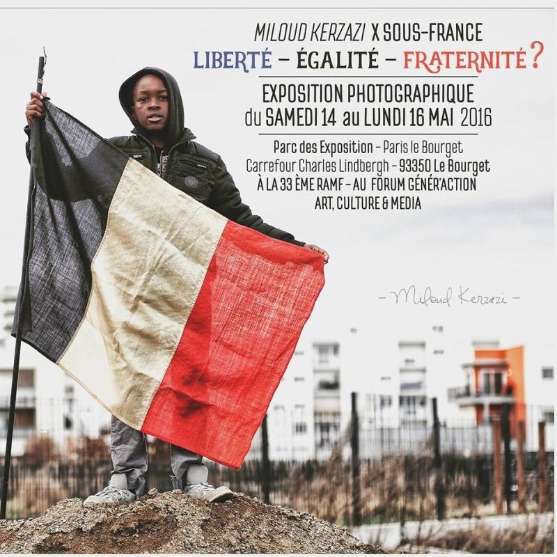 Rencontre Annuelle des Musulmans de France au Bourget 13232910