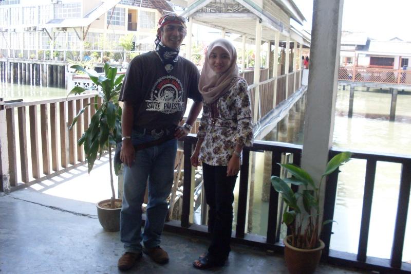 Report Repeat Ride Tanjung Piai. - Page 2 Sdc10610