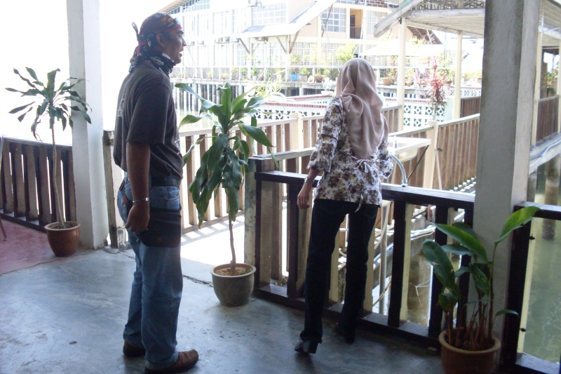 Report Repeat Ride Tanjung Piai. - Page 2 Sdc10611