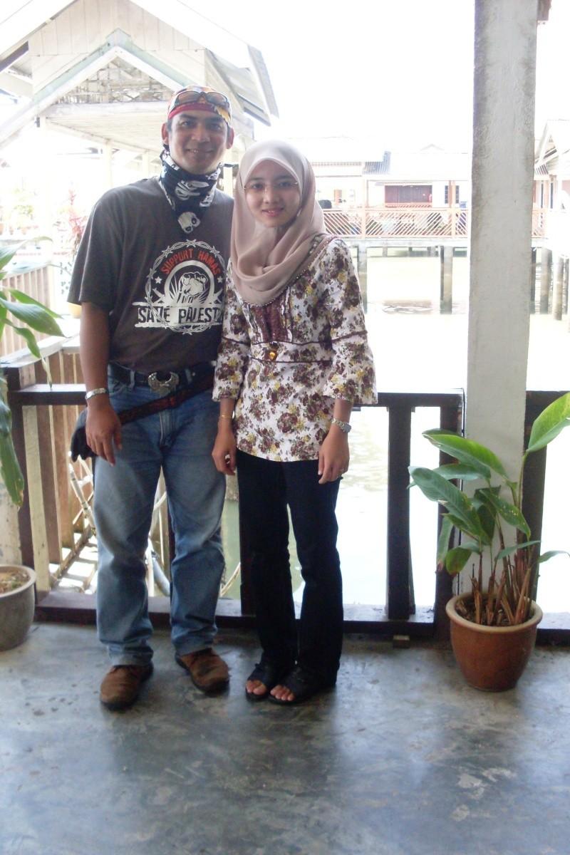 Report Repeat Ride Tanjung Piai. - Page 2 Sdc10612