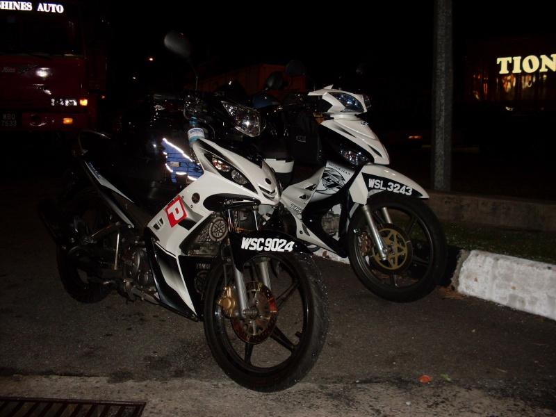 Ride report Penang 16 - 17 May 2009 Sdc10810