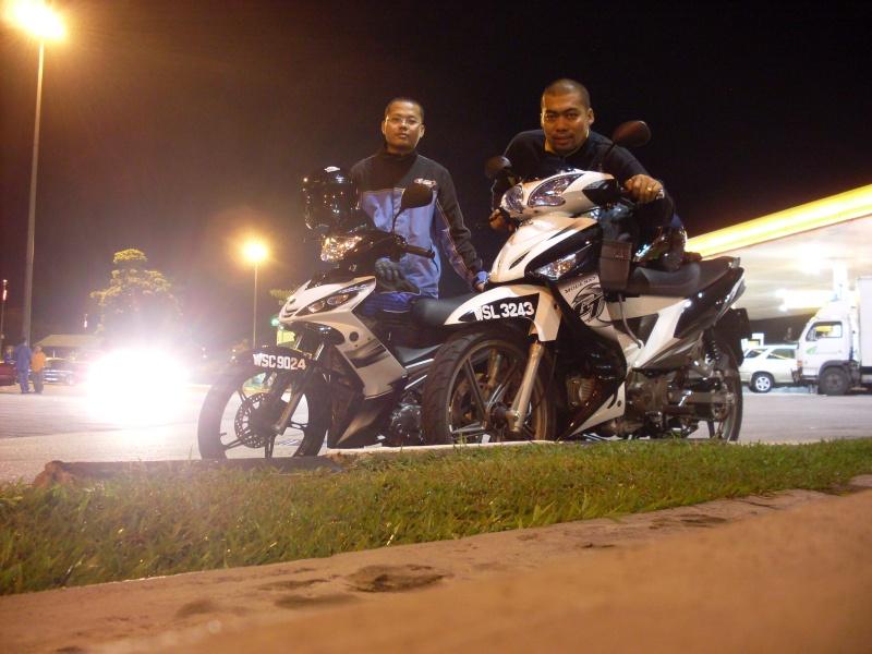 Ride report Penang 16 - 17 May 2009 Sdc10812