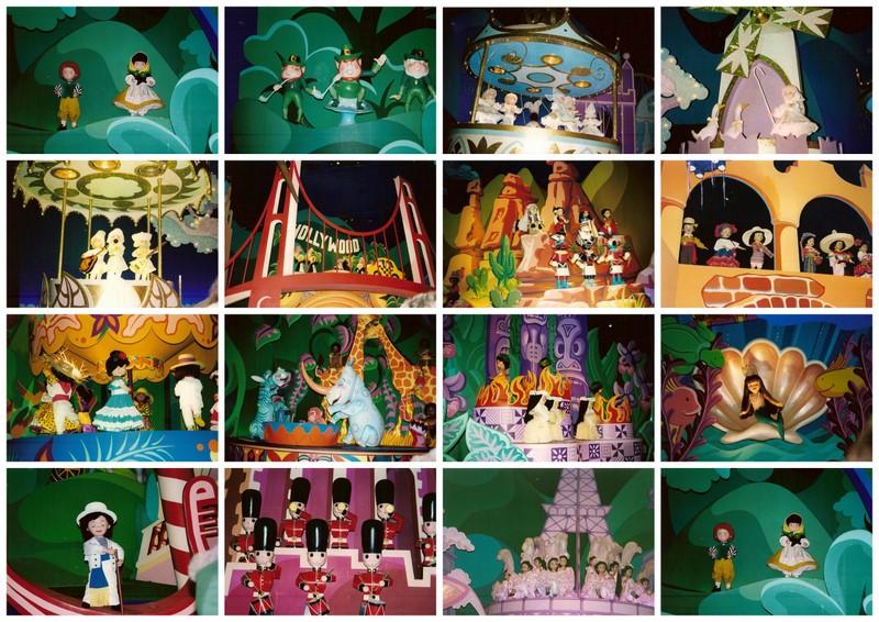 It's small world re- décoré  pour Noël Small_10