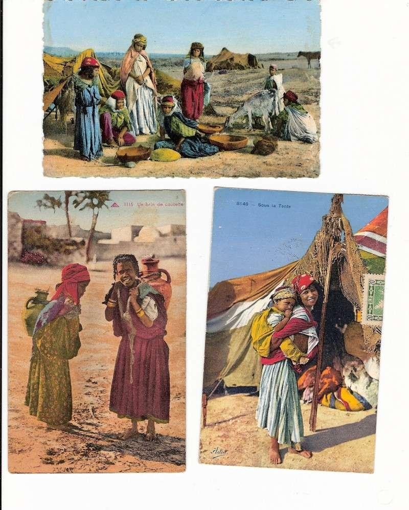 cartes postales d'algerie - Page 6 Scann227