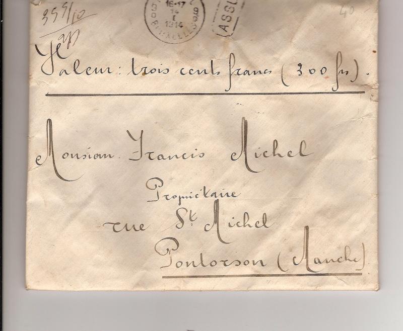 Boite aux lettres - Page 3 Scann237