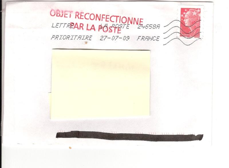 Boite aux lettres - Page 3 Scann242