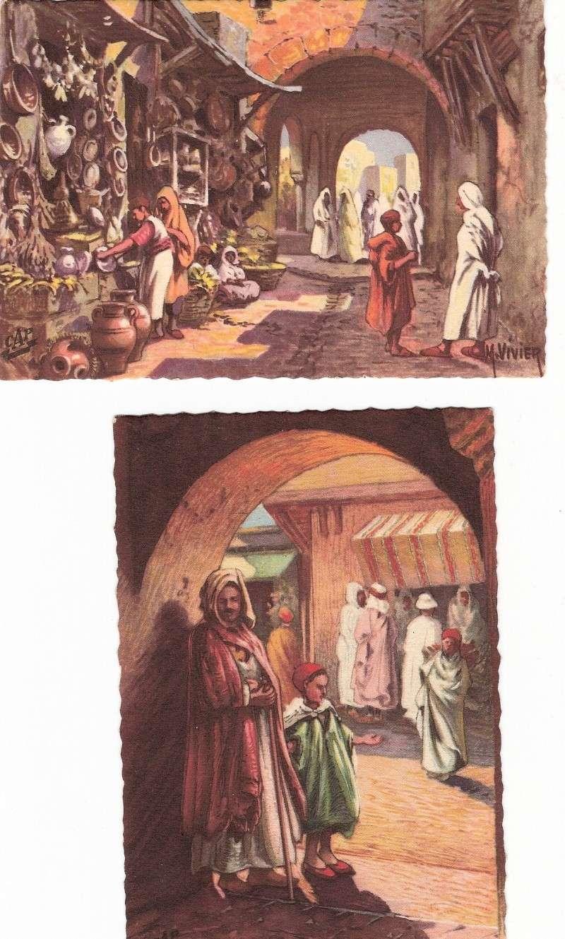 cartes postales d'algerie - Page 6 Scann252