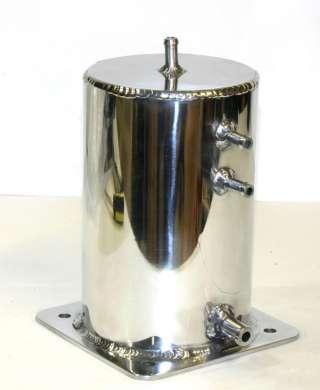 Bygga Catch tank för bensin Ct10