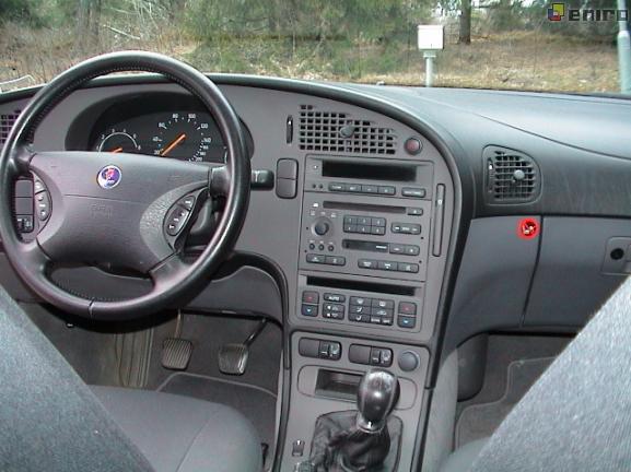 Byta orginal stereon i Saab 9-5 Image_10