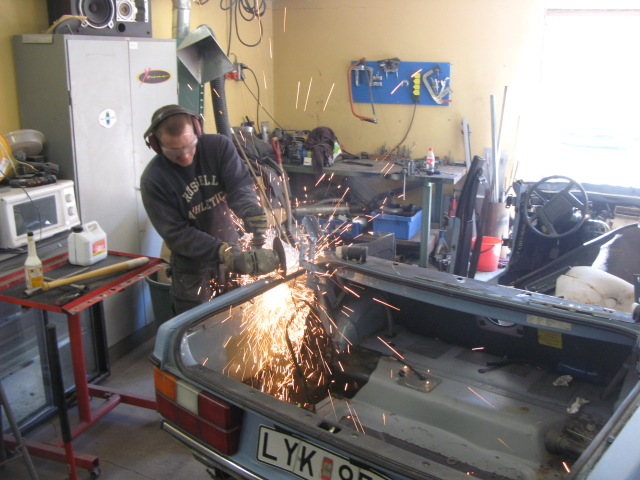 """starvo - Golden Boy - Toyota Starlet """"Starvo"""" RWD Kapar_21"""