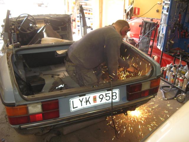 """starvo - Golden Boy - Toyota Starlet """"Starvo"""" RWD Kapar_24"""