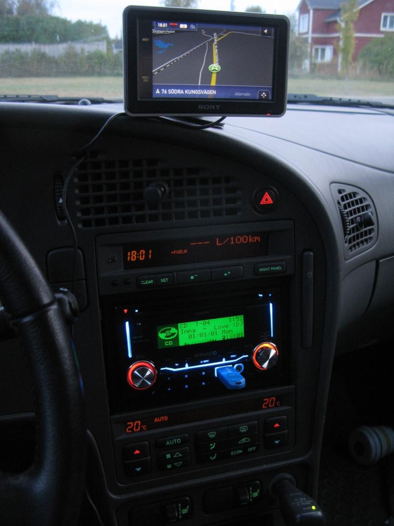 Byta orginal stereon i Saab 9-5 Ny_ste12