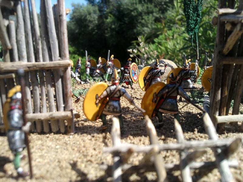 Diorama late roman infanterie  Sp_a0019