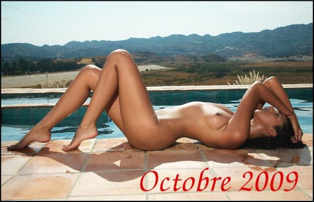 8. Almanach de l'Abbé té, Octobre 2009. Octobr12
