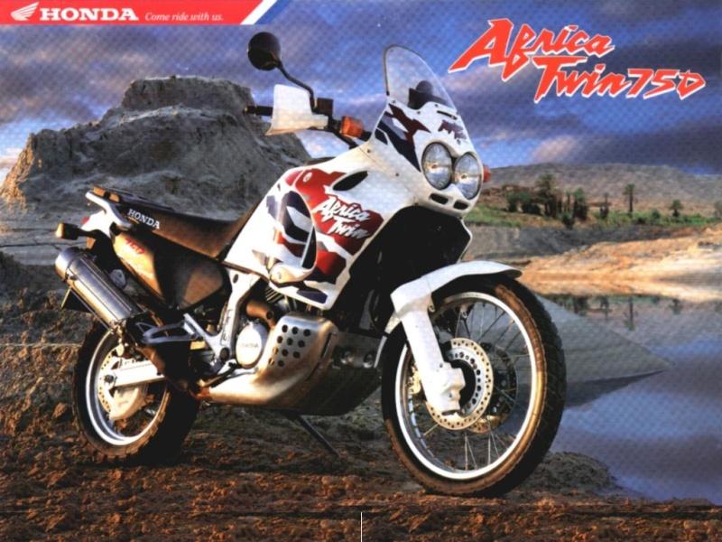 probleme de confort sur une honda africa twin - Page 4 Honda-10