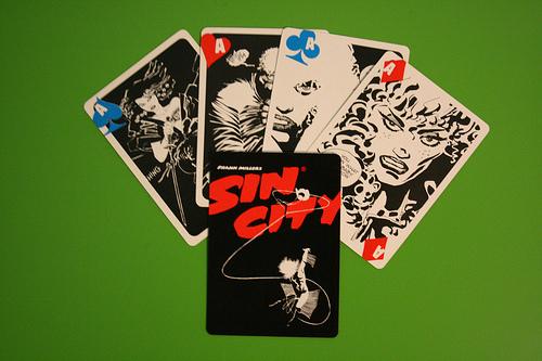 VOTACIONES - III Concurso de Fotos PokerFace 36537411