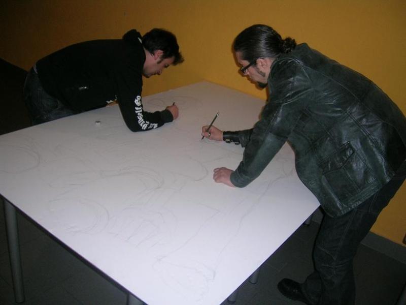 *FOTOS* Encuentros Rúnicos 2009 Dscn2612