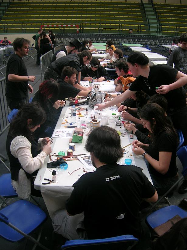 *FOTOS* Encuentros Rúnicos 2009 Dscn2717