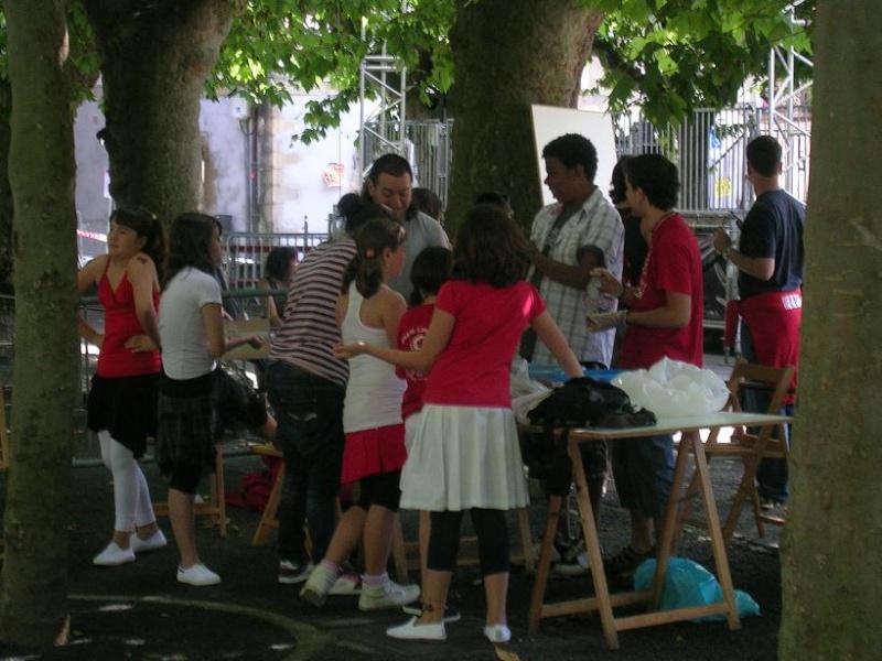 FOTOS - Fiesta del Gazteleku Martindozenea 2009 Dscn2913