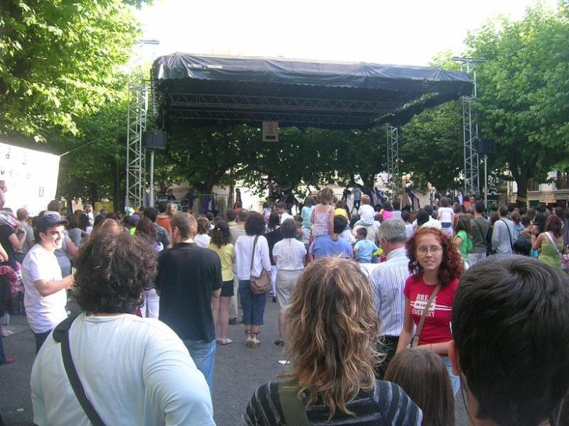 FOTOS - Fiesta del Gazteleku Martindozenea 2009 Dscn2919