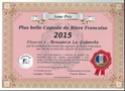 remise de diplome 2015 gabarde Diplom10