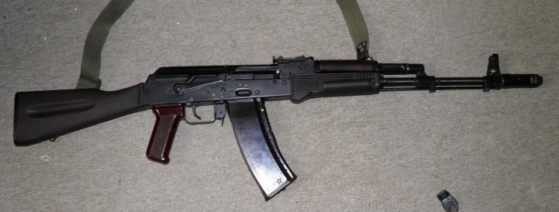 AK-74 bulgare en 222 Rem. : présentation et des questions. Rynov_10