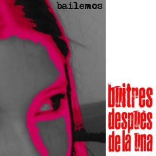 Los Buitres - Bailemos (uruguay) 30676610