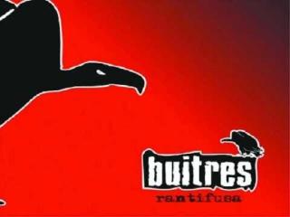 Los buitres - Rantifusa (Uruguay) Buitre11